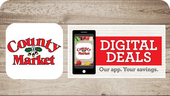 County Market App